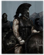 Spartan Military - Anything like this exist today? | Als Return to Education | Scoop.it