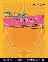 Think Literacy Music Grades 1-6   General music 5 and 6 grade   Scoop.it