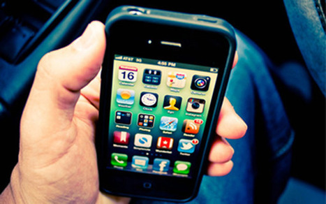 How to Detect Apps Leaking Your Data   cybercrime   Scoop.it