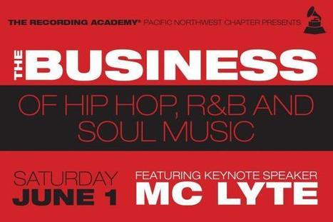 Seattle - The Business of Hip Hop, R&B and Soul Music | GRAMMY365 | Hip-Hop : elsewhere news | Scoop.it
