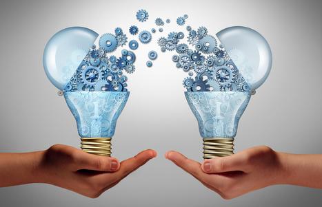Tribune : L'innovation ouverte, clé du transport (vraiment) intelligent   Aruco.com   Economie de l'innovation   Scoop.it