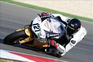 Berger joins expanded Effenbert line-up | WSBK News | Nov 2011 | Crash.Net | Ductalk Ducati News | Scoop.it