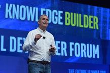 Intel mise à fond sur les drones, la robotique et les objets connectés | Internet du Futur | Scoop.it