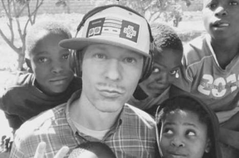 Producer Made Song To Fight Illiteracy And Poverty In Africa | ResQ Records | Midwest Music and Entertainment, Indiana | Scoop.it