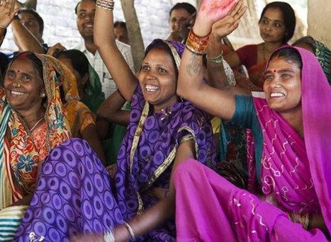 Why Development Begins with Women | Global Women Empowerment | Scoop.it