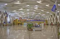 Marrakech Airport flight departure information live | Marrakech Airport taxis | Scoop.it