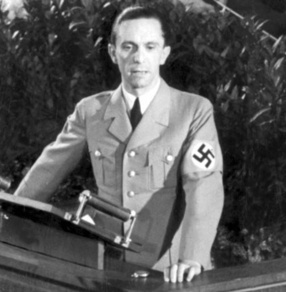 Nazi-Style Propaganda from the Obama Administration | News You Can Use - NO PINKSLIME | Scoop.it