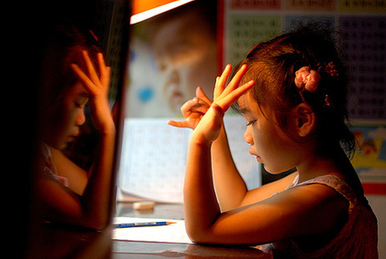 Ditch the Homework | The Great Debate: Homework | Scoop.it