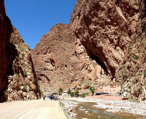 10 Top Tourist Attractions in Morocco | Touropia | Arte Maroko | Scoop.it