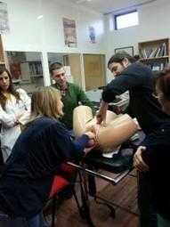 Cerca del 70% de los partos del hospital Vega Baja se realizan sin episiotomía | Departamento de Salud de Orihuela | Práctica Clínica Razonable | Scoop.it