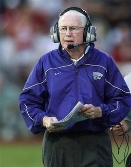 Poll | Bill Snyder's Taco Bell habit - KansasCity.com | All Things Wildcats | Scoop.it