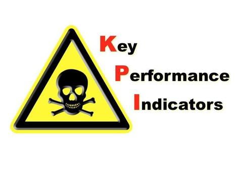 Caution: When KPIs Turn To Poison | the evolving consumer | Scoop.it