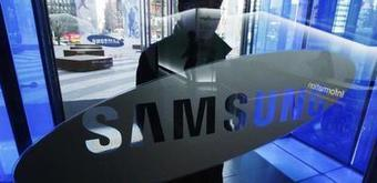 Samsung se relève... grâce à Apple ! | Telecom et applications mobiles | Scoop.it