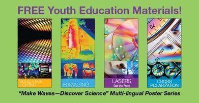 Optics For Kids : Exploring the Science of Light   Homework Helpers   Scoop.it