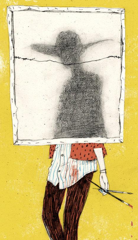 'The Art Forger,' by B. A. Shapiro | Read Ye, Read Ye | Scoop.it
