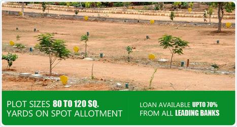 Krish Plot, Krish Plots Bhiwadi, krish Plots Project | CHD Vann Gurgaon sector 71 | Scoop.it