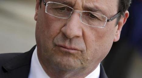 Un an après, le crépuscule de François Hollande | Actu Fun | Scoop.it