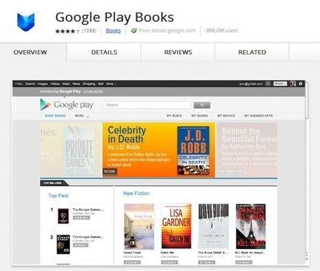 20 Excelentes extensiones de Google Chrome para Estudiantes PCWebtips.com   TICs para los de LETRAS   Scoop.it
