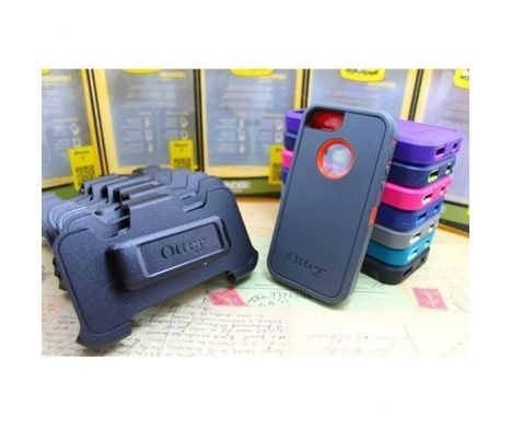 OtterBox Defender iPhone 5 Cases | manufacturer supplier distributor from China factory | iphone and ipad | Scoop.it