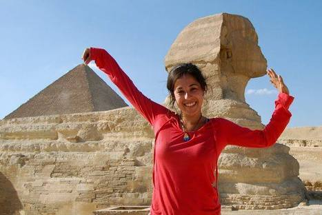 Travel tips for women traveling alone to Egypt | BEST TOUR GUIDE IN EGYPT | Scoop.it