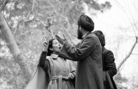 Witness to revolution: the women of Iran 1979 | A Voice of Our Own | Scoop.it