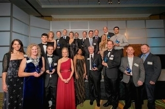 Ann Arbor SPARK Recognizes Consistent Company Growth with FastTrack Awards -- ANN ARBOR, Mich., Nov. 4, 2013 /PRNewswire/ -- | Scale Up | Scoop.it