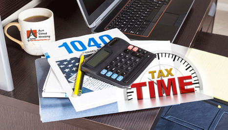 IRS Announces Tax Filing Season Start Date – 19 January 2016 | Finance and Money Matters | Scoop.it