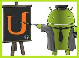 Figure out how to Think Like an Android Developer   Technology Info   My jersey   Scoop.it