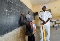 World Teachers Day 2013: Raising Global Citizens - The Epoch Times | UNICEF Mali yearly (juin-septembre 2013) | Scoop.it