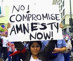 Amnesty Ends the American Dream   FrontPage Magazine   Immigration to the U.S from Mexico & Europe   Scoop.it