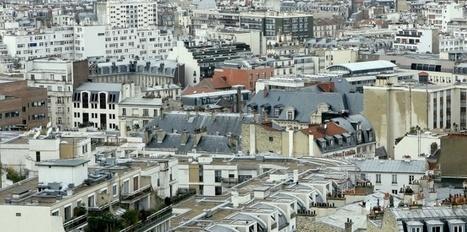 Pourquoi les impôts locaux n'augmentent pas dans les grandes villes | Immobilier Actualité | Scoop.it