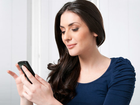7 Rules of Texting Etiquette | Мобилен Маркетинг | Scoop.it