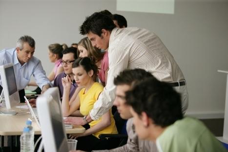 L'avenir vu par les étudiants européens en marketing   La communication et les réseau sociaux des PME   Scoop.it