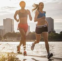 È primavera, tutti pazzi per la corsa. I consigli per fare della maratona un farmaco  alleato della salute | corsa per tutti | Scoop.it
