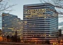 Seattle's 'Twin Toasters' Pop Up for CBRE Global Investors   Commercial Property Executive   Commercial Real Estate   Scoop.it