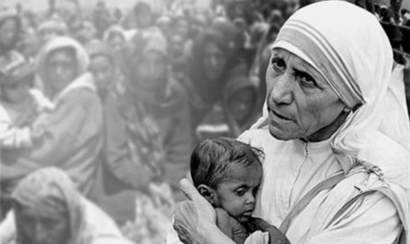 A Surprising Job Offer from Mother Teresa | 21st_Century_Good_Men | Scoop.it