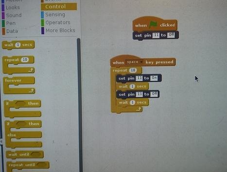 Scratch2Pi – Cymplecy (Simplesi) | Numérique | Scoop.it