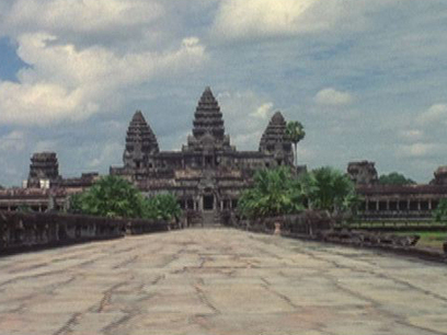 Destination: Cambodia- Temples of Angkor | Year 1 Geography: Places - Cambodia | Scoop.it