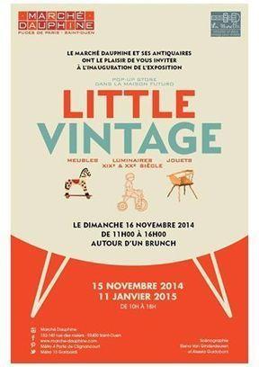 Marché Dauphine - SAVE THE DATE - Dimanche 16 Novembre... | Facebook | les expositions CULTure au Marché Dauphine. | Scoop.it