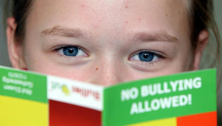 Obese and overweight kids face bullying at school and at home | investigation | Scoop.it