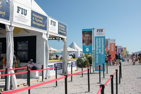 2011 Food Network South Beach Wine & Food Festival: Day 3 - Daily Blender | Diary of a serial foodie | Scoop.it