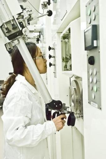 NSERC CREATE Funds ISOSIM Program   Nuclear Physics   Scoop.it