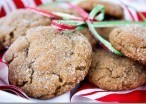 Health Cookie Recipes, Low Calorie Holiday Desserts, Sugarless ... | Recipies and Deserts | Scoop.it