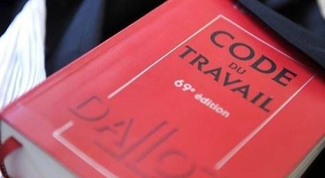 Code du travail: 55% des Français pour une refonte en profondeur | ECONOMIE ET POLITIQUE | Scoop.it