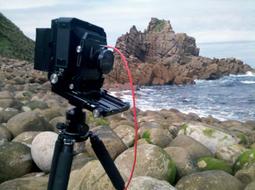 Workshops: Introduction to large format photography | L'actualité de l'argentique | Scoop.it
