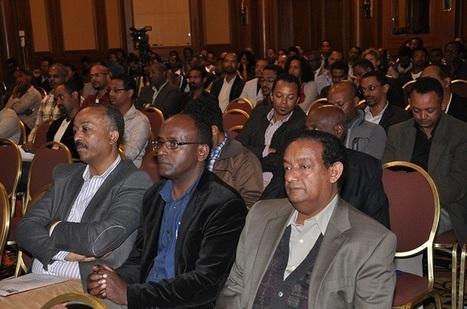 [EN] Plus de productivité et moins d'appâts du gain pour la CCAE en #Éthiopie #Ethiopie2025 CRo 21/11/16 | Corne Éthiopie Économie Business | Scoop.it