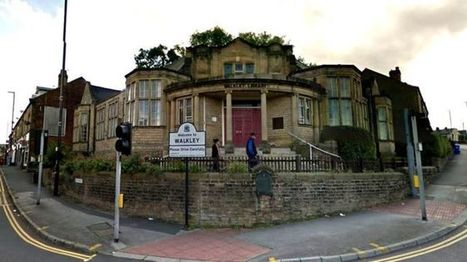 Listed Walkley Library in Sheffield to house bar - BBC News | Walkley News | Scoop.it