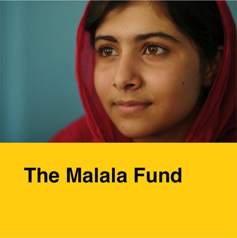 The Malala Fund | Messmore Pakistan | Scoop.it