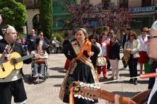 La celebració del Centre Aragonès El Cachirulo, en imatges | El Centre | Scoop.it