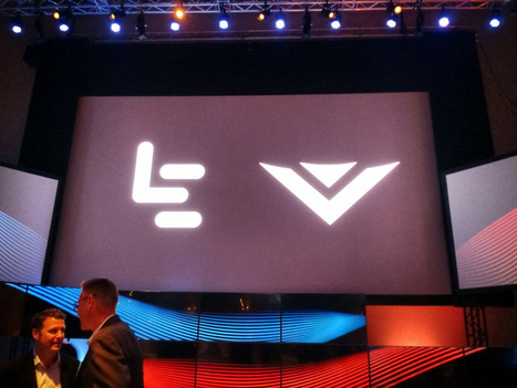 Chinese Tech Firm LeEco Announces Purchase of U.S. TV Maker Vizio for $2 Billion - Variety | mvpx_CTV | Scoop.it